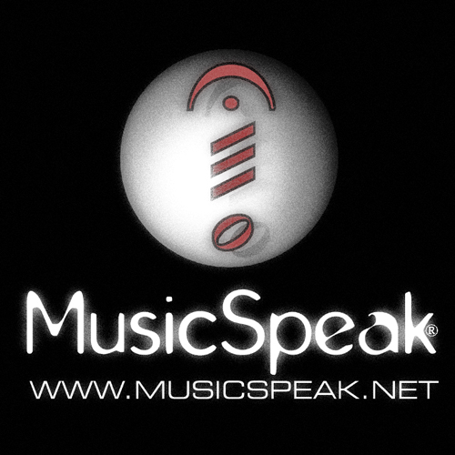 Musicspeak Music Speak Musicspeaks Music speaks Musics peak