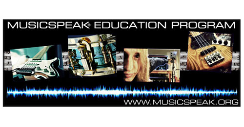 MusicSpeak artist Music Speak Music Speaks Gary WIlliams Musicspeak Education Program Hardwick Vermont VT musicspeak musicans corner private instruction music lessons