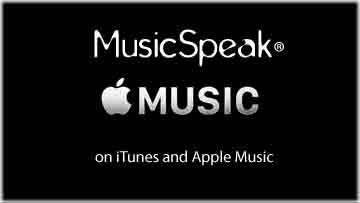 Musicspeak event iTunes Apple Music Speaks