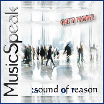 MusicSpeak Apple Music Speaks iTunes Gary Williams Musicspeak MP3 Streaming Musicspeak online store shop Musicspeak publishing Musicspeak studio Let the music speak